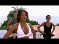 Mel B -10 minutowy trening nóg Bikinis, Swimwear, Exercises, Youtube, Mel B, Bathing Suits, Swimsuits, Bikini, Exercise Routines