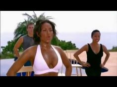 Mel B -10 minutowy trening nóg