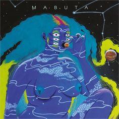 Mabuta Album Cover