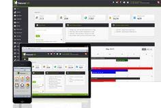 Free online web based HR software | Natural HR