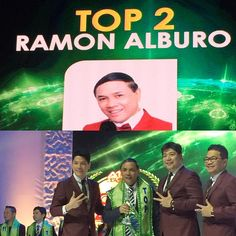 So proud of my DAD (and mom) ! TOP2 Out of 2Million #AimGlobal Distributors!!! To God Be the Glory! I'll always and forever be a Fan... You've always made us all proud kaya Tandaan nyo Pa (di nyo man to mababasa dahil wala naman kayong instagram  at dahil ayoko mabasa nyo) But rest assured that For as long as I shall live I'll make sure that NOTHING can ever stop me from striving hard to keep making you and mama proud! I love you both so much!