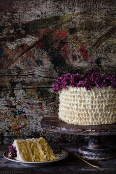 delta-breezes:  Lemon Cake | Bakers Royale
