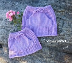 ~GNIST~: Gromskjørt Ravelry, Winter Hats, Barn, Fashion, Skirts, Daughters, Woman, Moda, Fashion Styles