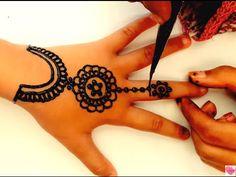 ᴴᴰ Best Henna art Mehndi designs                              …