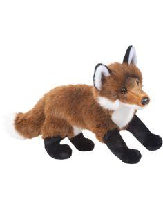 Furbo Fox @ Douglas Cuddle Toy