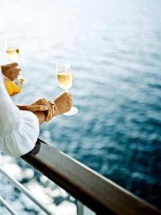 happy hour~~  at the sea    Stay Cla$$y ~LadyLuxury~