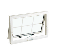 Double Hung Sash Limiter Feature Of Infinity From Marvin Windows