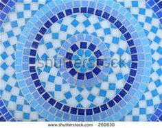 Easy Mosaic Templates - Bing images
