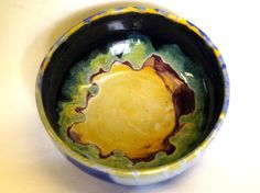 Hey, I found this really awesome Etsy listing at https://www.etsy.com/il-en/listing/190418142/earth-rainbow-pottery-bowl-medium-deep