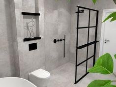 Dream Bathrooms, Bathroom Interior, Toilet Paper, Home Projects, Bathtub, Bath Room, Design, Home Decor, Outfit