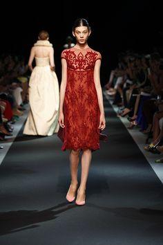 Georges Hobeika Haute Couture Fall-Winter 2013-14