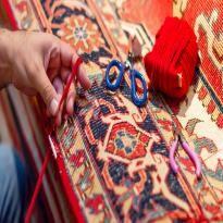 12 Best Rug Repair And Restoration