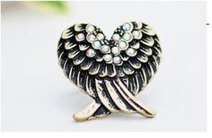 Fashion Angle Wing Ring on BuyTrends.com, only price $3.60