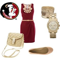 FSU Football game