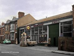 Leicester, Street View, Victoria