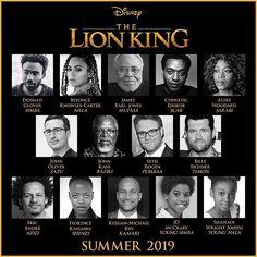 Reposting @gnoiser_music: Disney reveló el cast completo de la nueva adaptación del Rey León, que incluye (como les había comentado hace meses) a Beyoncé como Nala... • • •  #Music #musica #Love #Hot #New #Album #Dance #House #Edm #Rock #hiphop #rap #pop #friday #igers #igersoftheday #picoftheday #Electro #ElectroHouse #Gnoisermusic #disney #lionking #Reyleon #beyonce