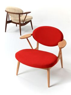 Boss Easy Chair ELC51A ELC 51W