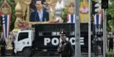Thaïlande : neuf bébés découverts, enquête sur un trafic