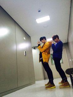 HALO 헤일로 Heecheon & Ooon