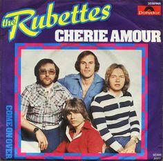 rubettes-cherie-amour-polydor.jpg (800×792)