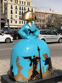 Meninas Madrid Gallery Diego Velazquez, Cerámica Ideas, Wooden Dolls, Public Art, Installation Art, Contemporary Artists, Art Education, Madrid, Craft Supplies