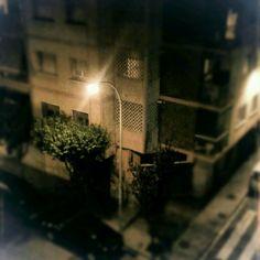 Desde mi balcon