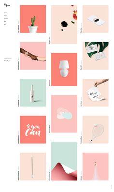 Brynn - Portfolio Pinterest