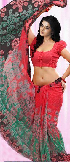 beautiful+samantha+saree+navel3.jpg (654×1521)