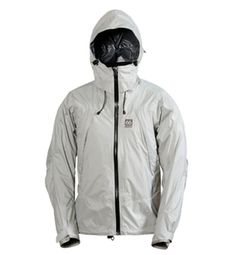 Askja Unisex Light weight Jacket