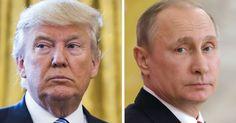 Trump's bromance with Putin is history #Politics #iNewsPhoto