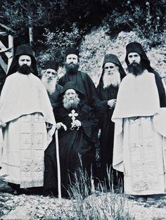 Orthodox Christianity, Photo Journal, St Joseph, Mystic, Arizona, Saints, Spirituality, World, Life