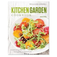 SUMMER * ENTERTAINING | Hostess Gifts ~ Cookbooks are always a fun gift! | Williams-Sonoma