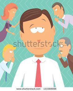 Rumors Stock Vectors & Vector Clip Art | Shutterstock
