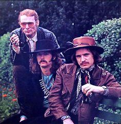 Cream...Eric Clapton, Ginger Baker & Jack Bruce