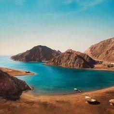 Taba, Sinai - Egypt ♥ ♥ ♥