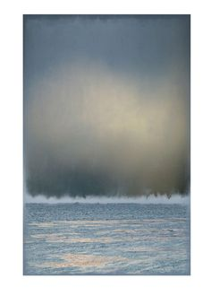 Homage to Rothko, Study 8   From a unique collection of color photography at http://www.1stdibs.com/art/photography/color-photography/