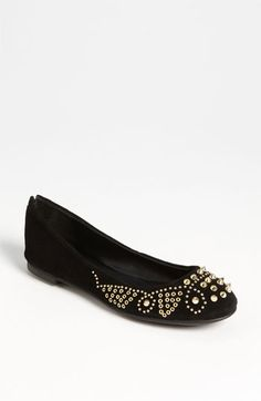 DV Footwear 'Zabelle' Flat | Nordstrom  No Such thing as too many black shoes