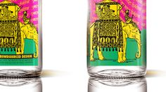 Vote for this Absolut India Limited Edition Bottle Design