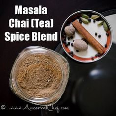 Looking to make your own chai spice mix to use for hot drinks or to sprinkle into dishes? Then this recipe is for you! Indian Masala Chai Everyone in India