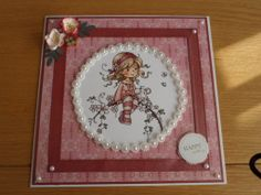 Hobby House Birthday Card Female