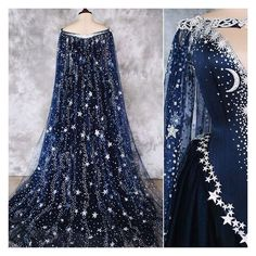 thyras outfit Stunning Beaded Sequins Evening Dresses 2017 Bateau Neck With Cloak Jacket Dubai Arabic Style Navy Blue Formal Occasion Dresses Custom Made Sequin Evening Dresses, Prom Dresses, Formal Dresses, Navy Evening Gown, Maternity Dresses, Short Dresses, Beautiful Gowns, Beautiful Outfits, Stunning Dresses