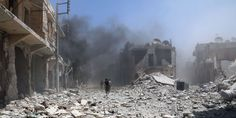 The horrific war in Syria continues to worsen and bleed beyond its borders. A cold calculation seems to be taking hold: that little can be done except to...