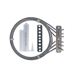 Heating element UNOX Producer's codes: The heating element is delivered with gasket and silicone. Dishwasher Parts, Heating Element, Coding, Programming