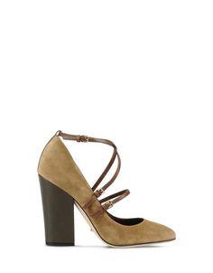 Women Pumps - Women Shoes on SERGIO ROSSI Online Store