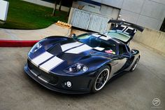 Factory Five GTM by I am Ted7, via Flickr