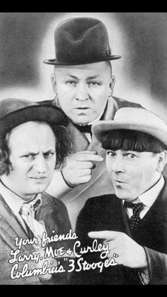 79 best curly larry and moe images the three stooges the stooges