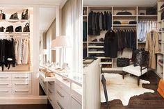 Closet Envy. Ah, so much space!