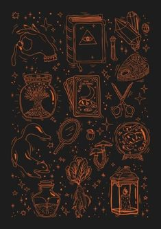 33 Best Witchcraft Tumblr Inspo Images Witchcraft