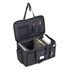 Road Warrior File Bag Records Management, File Organiser, Office Depot, Bag  Organization, d5b6287f65