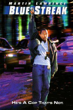 Blue Streak Full Movie Online 1999